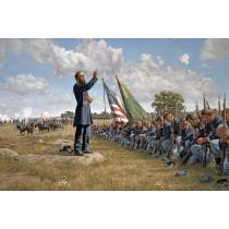 Absolution at Gettysburg
