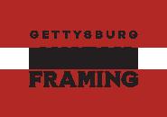 Gettysburg Custom Framing